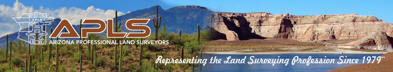 Apls Arizona Professional Land Surveyors